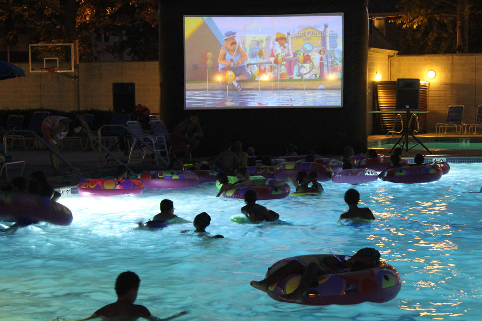 Navigation home for The swimming pool movie online